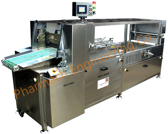 rubber belt cutting machine