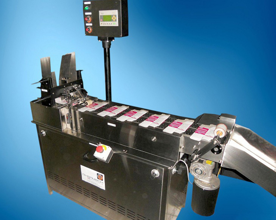 batch coding machine model : scf-150